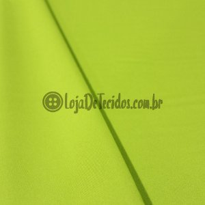 Oxford Liso Verde Chroma Key 3m de Largura