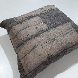 Almofada Jacquard 45cm x 45cm