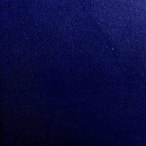 Scuba Suede Azul Marinho 1,50mt de Largura