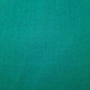 Linho Misto Verde 1,40mt de Largura
