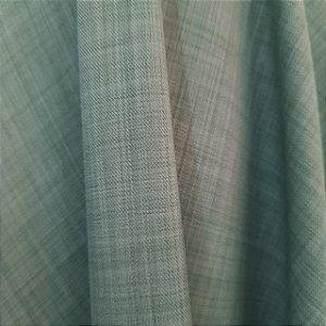 Crepe Armani Stretch Verde Menta 1,50mt de Largura