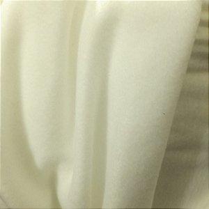 Soft Liso Branco 1,60mt de Largura