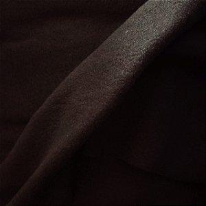 Soft Liso Marrom 1,60mt de Largura