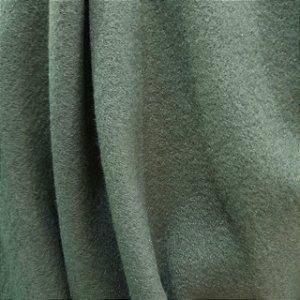 Soft Liso Cinza Escuro 1,60mt de Largura