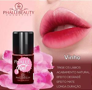 Phallebeauty Batom Lip Tint Vinho