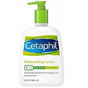 Cetaphil Loção Hidratante 591 ml