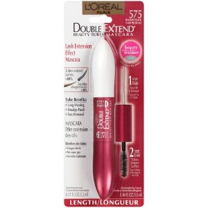 Loreal Paris Mascara Double Extend 575