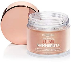 Loreal Paris True Match Lumi Shimmerista