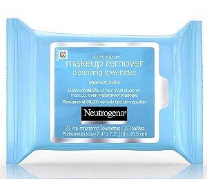 Lenço Removedor de Maquiagem Neutrogena