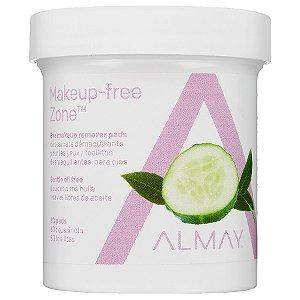 Almay Eye Makeup Remover 80
