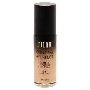 Milani Base Conceal + Perfect 03