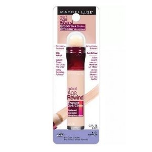Maybelline Corretivo Instant Age Rewind Eraser Dark Circles Treatment Concealer 110 Fair/Clair