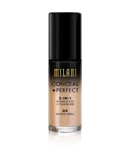 Milani Base Conceal + Perfect 04