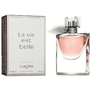 Perfume Lancôme La Vie Est Belle Edp Feminino 100 ml