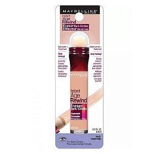 Maybelline Instant Age Rewind Eraser Dark Circles Treatment Concealer 140 Honey/Miel