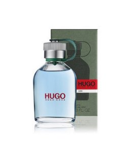 Hugo Boss perfume masculino Edt 100 ml