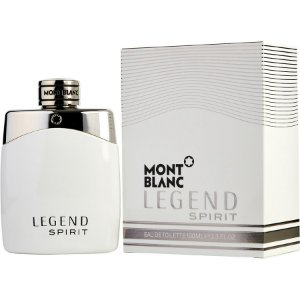 MontBlanc Legend Spirit Masculino EDT 100ml