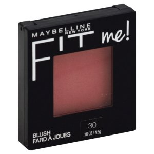 Maybelline FitMe Blush 30