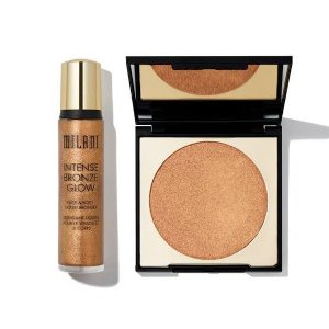 Milani Bronze Intenso Glow Duo