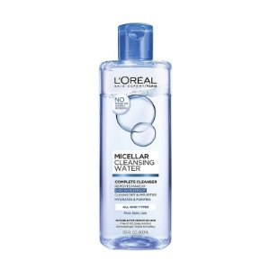 Loreal Paris Micellar Cleansing Water Água Micelar 400 ml