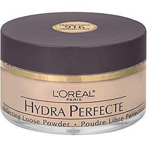 Loreal Paris Hydra Perfecte Powder Pó Translúcido 916