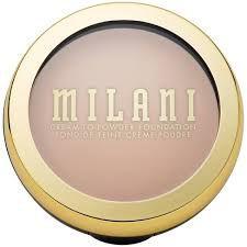 Milani Conceal + Creme Perfeito para Maquiagem em Pó Buff