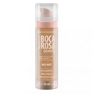 Boca Rosa Base Mate Ana 02