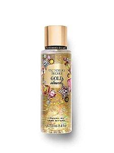Victorias Secret Body Splash Gold Struck