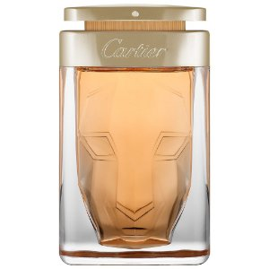 La Panthere . Cartier . Eau De Parfum   Decanter 10ml