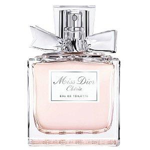 Miss Dior Chérie . Dior . Eau de Toilette | Decanter