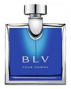 BLV Pour Homme . Bvlgari . Eau De Toilette | Decanter