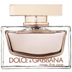 Rose The One  . Dolce & Gabbana . Eau de Parfum | Decanter