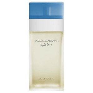 Light Blue . Dolce & Gabbana . Eau de Toilette | Decanter