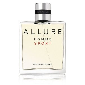 Allure Homme Sport . Chanel . Eau de Cologne | Decanter