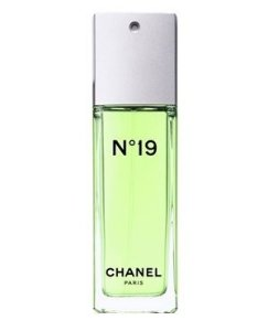 Nº 19 . Chanel . Eau de Toilette | Decanter