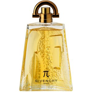 Pi . Givenchy . Eau De Toilette | Decanter