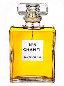 Nº 5 . Chanel . Eau De Parfum   Decanter