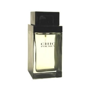 Chic For Men . Carolina Herrera . Eau De Toilette | Decanter