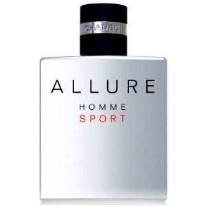 Allure Homme Sport . Chanel .  Eau De Toilette | Decanter