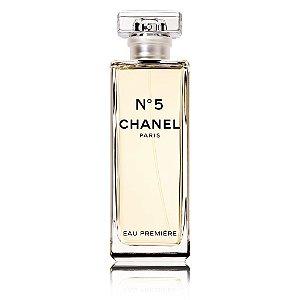Nº5 Eau Premiêre . Chanel . Eau De Parfum | Decanter