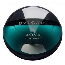 AQVA Pour Homme . Bvlgari . Eau De Toilette | Decanter
