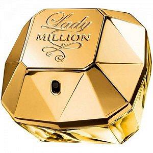 Lady Million . Paco Rabanne . Eau De Parfum | Decanter