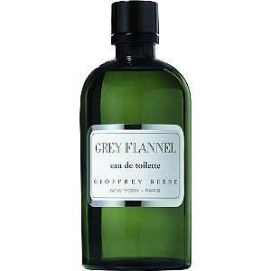 Grey Flannel . Geoffrey Beene . Eau De Toilette | Decanter