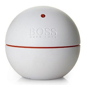 Boss In Motion White . Hugo Boss . Eau De Toilette | Decanter