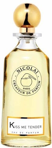 Kiss Me Tender . Nicolaï . Eau De Parfum | Decanter