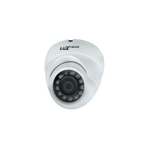 CAMERA LUXVISION AHD DOME 1MP HD 1/4 20M 2.8MM IP67 LVC5280D