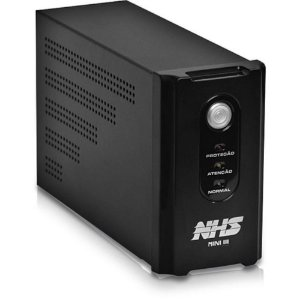 Nobreak Nhs Mini Ii 600Va/300W Bivolt