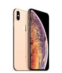 Celular apple iphone xs max 256gb 1921/ll - gold