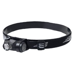 Lanterna de Cabeça Booster NTK Compacta LED Cree 130 Lumens