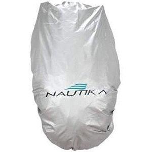 Capa de Mochila M - Nautika